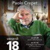 Paolo Crepet a Civitanova Marche: Seminario Il Coraggio e la Passione